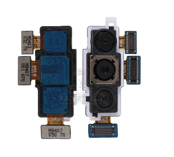 دوربین پشت  samsung a50s / a507