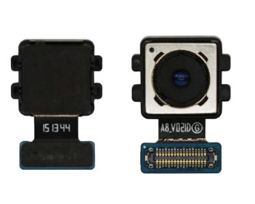 دوربین پشت  samsung a7 pro/ a730