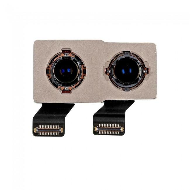 دوربین پشت ایفون ایکس / back camera iphone X