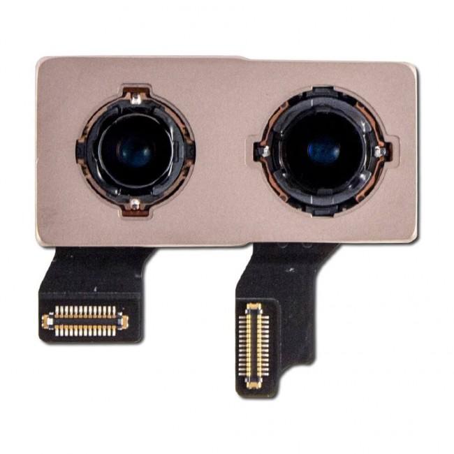 دوربین پشت ایفون ایکس اس مکس / back camera iphone Xs max