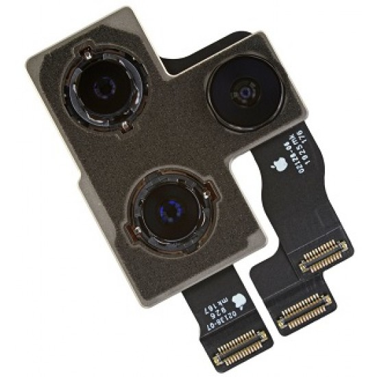 دوربین پشت ایفون 11 پرو مکس / back camera iphone 11 pro max