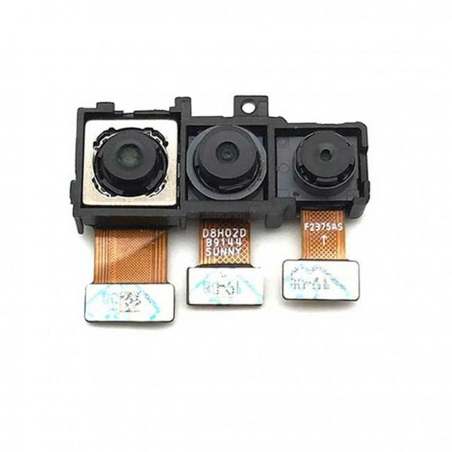 دوربین پشت هواوی پی 30 لایت / back camera huawei P30 lite