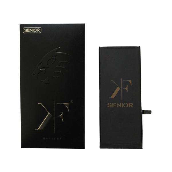 باتری تقویتی ایفون 6 کوفنگ / battery iphone 6 ku feng/ battery KF 6