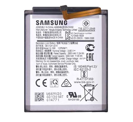 باتری سامسونگ آ01 / Battert samsung a01