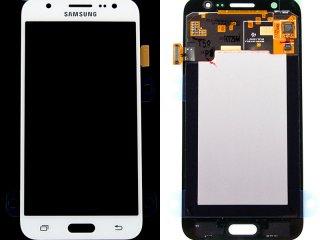 تاچ و ال سی دی سامسونگ Galaxy J5 - J500 + آموزش تعویض