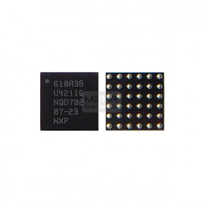 آی سی USB شارژ U2 ایفون 7 – شماره فنی 610A3B