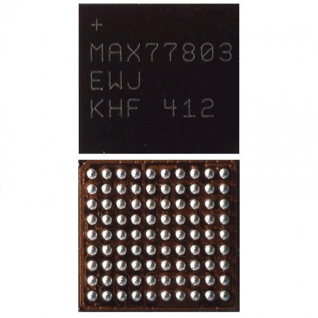 آی سی شارژ سامسونگ – شماره فنی MAX77803