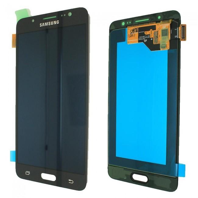تاچ و ال سی دی سامسونگ آیسی دار و های کپی Lcd samsung Galaxy J5  2016 J510