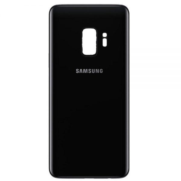 در پشت اس 9 / SAMSUNG S9