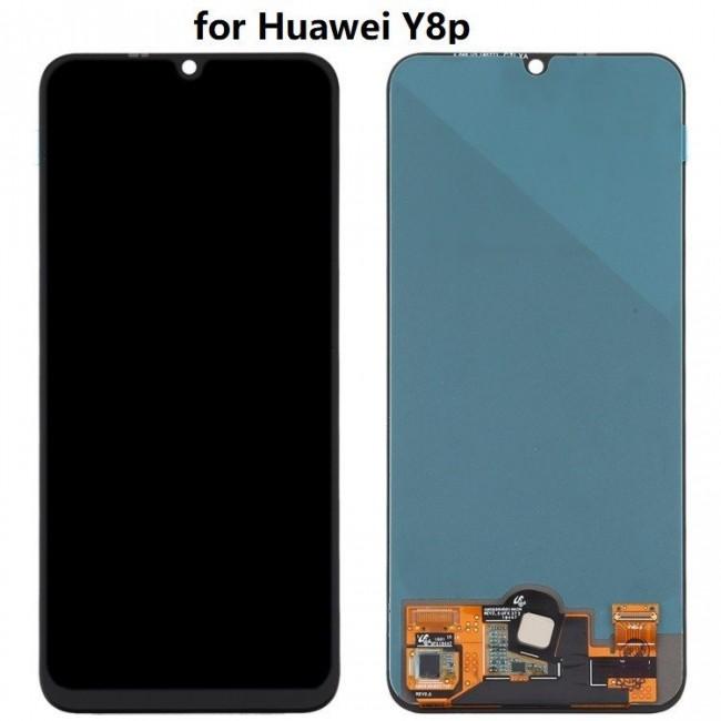 تاچ و ال سی دی هوآوی  LCD HUAWEI Y8P