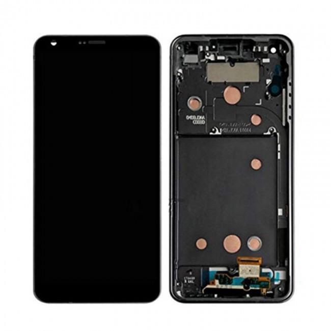 تاچ و السیدی ال جی جی 6 / LCD LG G6