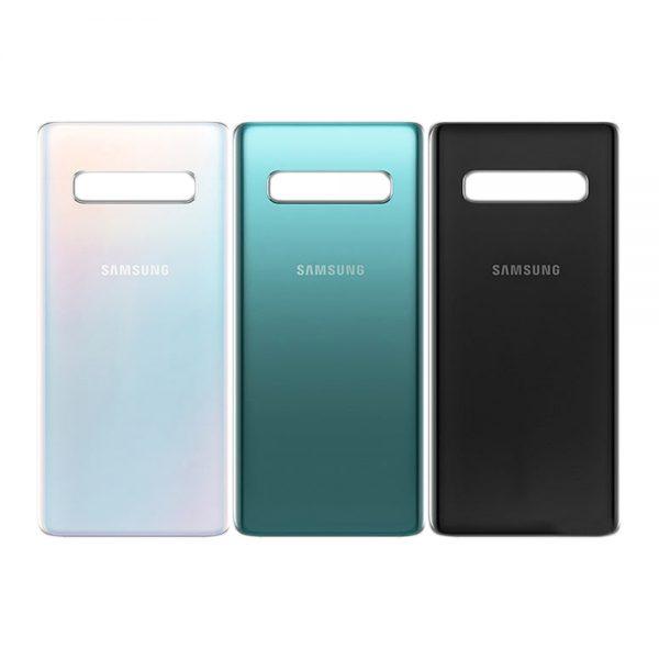 درب پشت Samsung Galaxy S10