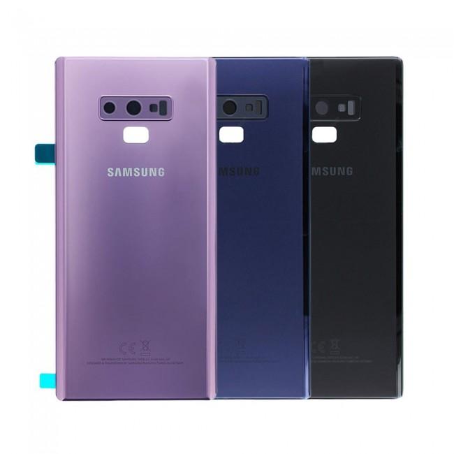 درب پشت Samsung Galaxy Note 9