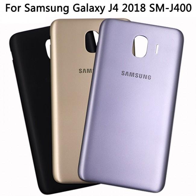درب پشت Samsung j400