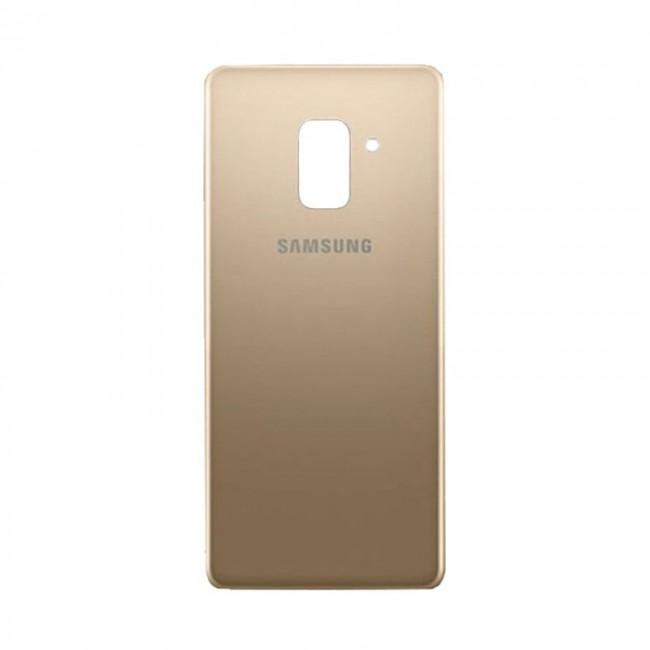 درب پشت Samsung A8 PLUS