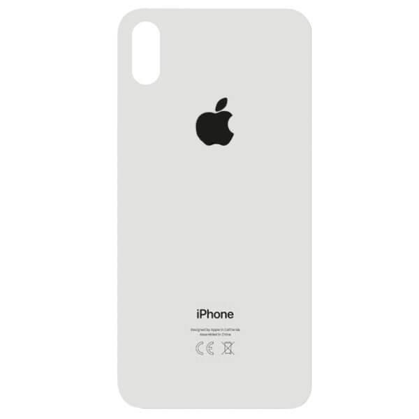 درب پشت آیفون iphone XS
