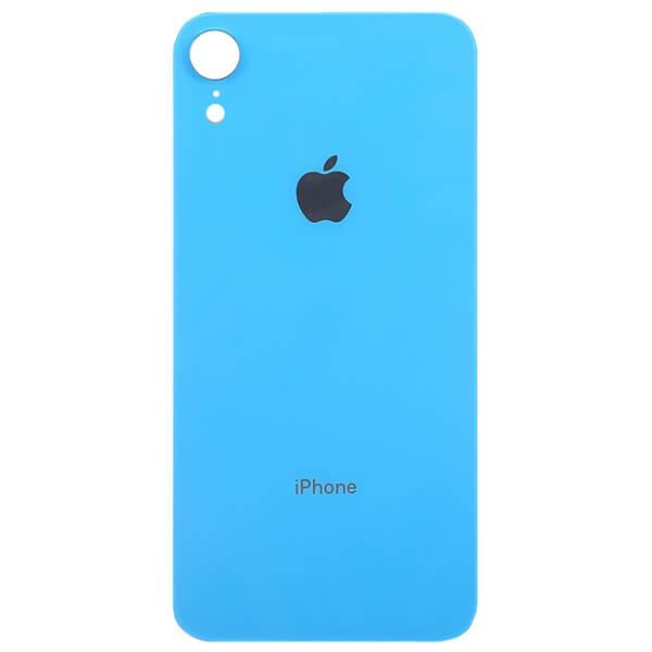 درب پشت آیفون iphone XR