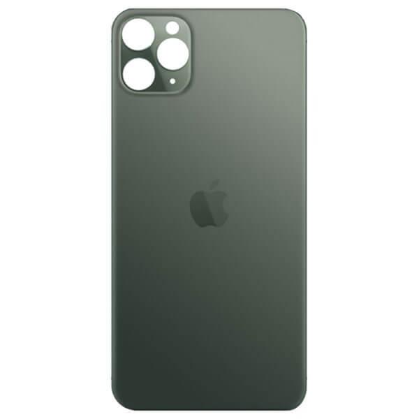 درب پشت آیفون iphone 11 pro max