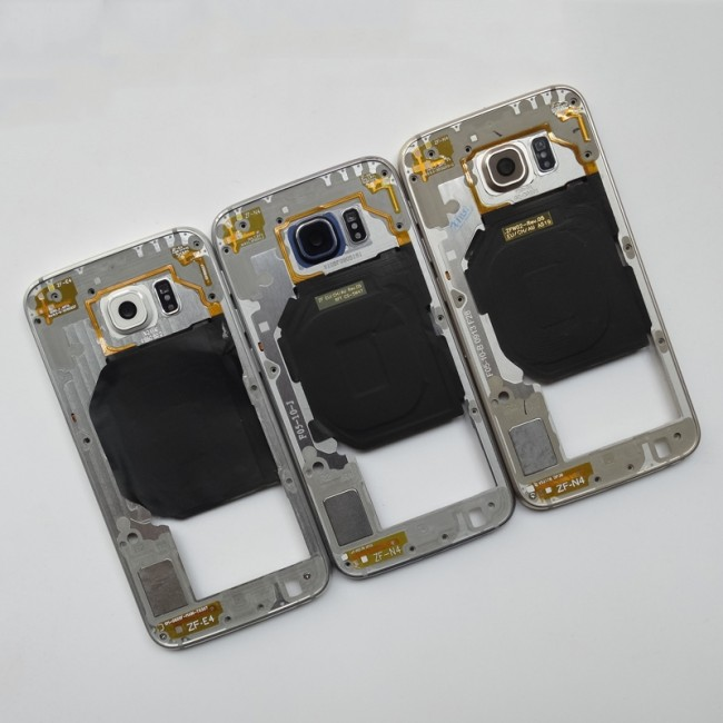 فریم دور ال سی دی سامسونگ MIDDLE SAMSUNG S6 1sim