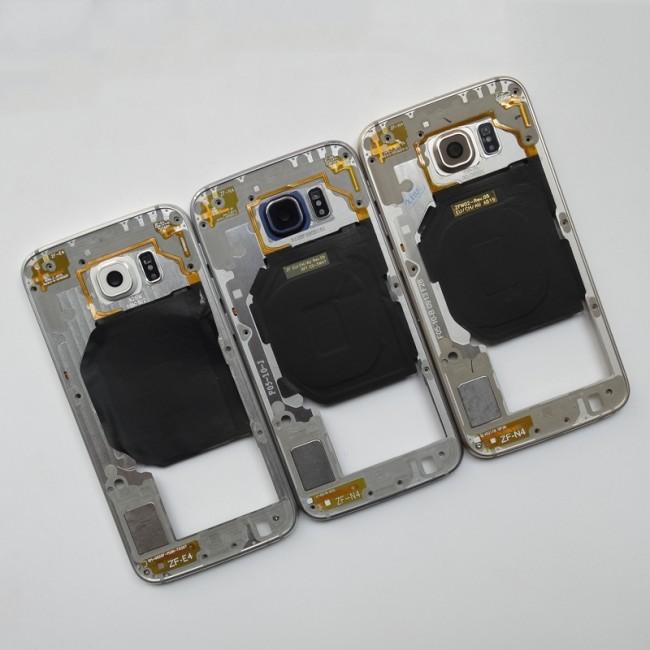 فریم دور ال سی دی سامسونگ MIDDLE SAMSUNG S6 2sim