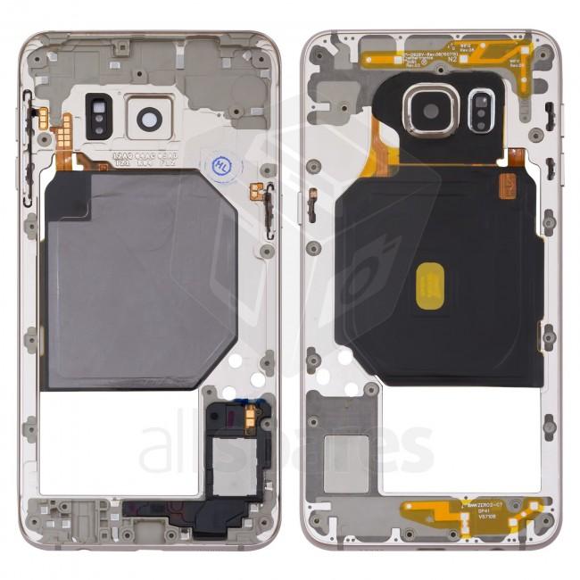 فریم دور ال سی دی سامسونگ MIDDLE SAMSUNG S6 edge plus