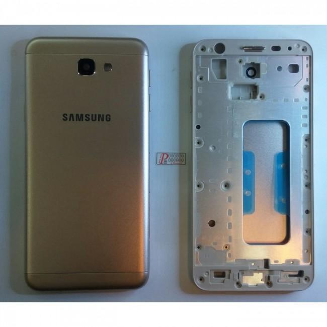 قاب پشت سامسونگ Full Body Housing for Samsung  j5 prime