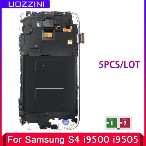 فریم زیر ال سی دی سامسونگ FRAME LCD SAMSUNG S4