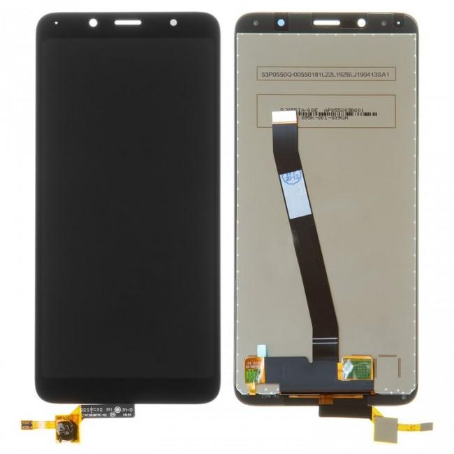 LCD & TOUCH XIAOMI REDMI 7A /تاچ و ال سی دی شیائومی ردمی 7 آ