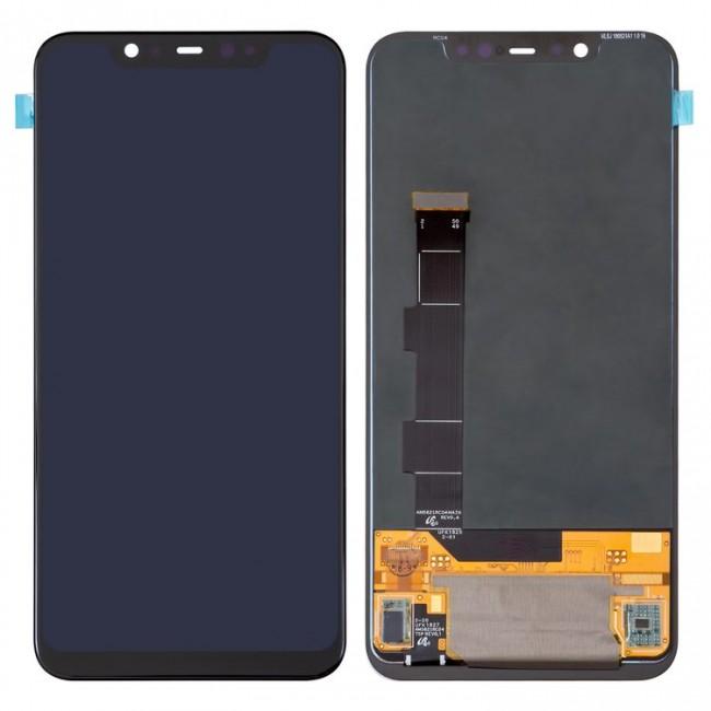 LCD & TOUCH XIAOMI MI 8 /تاچ و ال سی دی شیائومی می 8