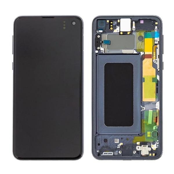 تاچ و ال سی دی شرکتی سامسونگ اس 10 ای/  Lcd Samsung S10E