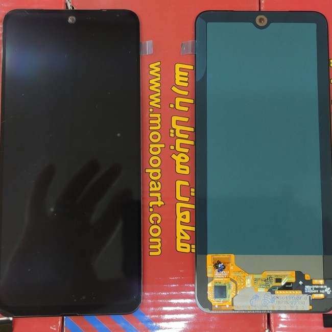 تاچ ال سی دی شیائومی ردمی نوت 10  /  LCD XIAOMI REDMI NOTE 10