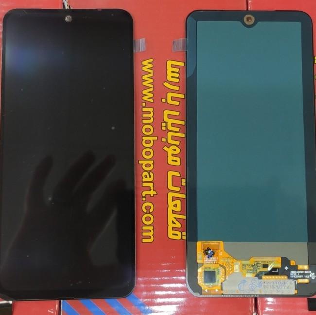 تاچ ال سی دی شیائومی ردمی نوت 10 اس / LCD XIAOMI REDMI NOTE 10S