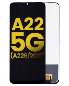 تاچ و ال سی دی سامسونگ آ 22 (5G) | LCD SAMSUNG A22 (5G) - A226 بدون فریم اورجینال شرکتی