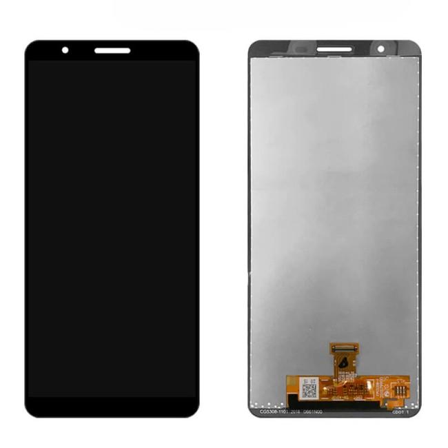 تاچ و ال سی دی سامسونگ آ 01 کور | LCD SAMSUNG A01 CORE - A013 با فریم اورجینال شرکتی