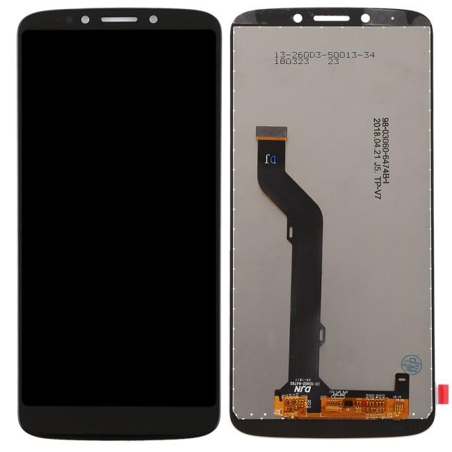 تاچ و السیدی موتورلا موتو ای 5 پلاس/ (XT1924) LCD MOTOROLA MOTO E5 PLUS
