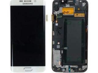 تاچ و ال سی دی سامسونگ Samsung Galaxy S6 Edge G925F + آموزش تعویض