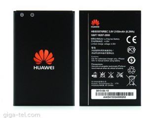 باتری اورجینال هوآوی  Huawei G610 G700