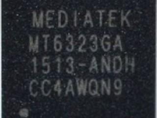 ای سی تغذیه MT6323GA