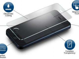 گلس محافظ انواع گوشی های موبایل Glass