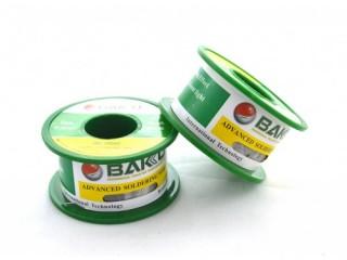 سیم لحیم باکو BAKU 0.3 MM