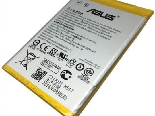 باتری اورجینال ایسوس  asus zenfone 2 ze551 ml