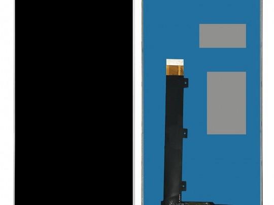 تاچ و ال سی دی شیائومی ام آی   Xiaomi MI Mix