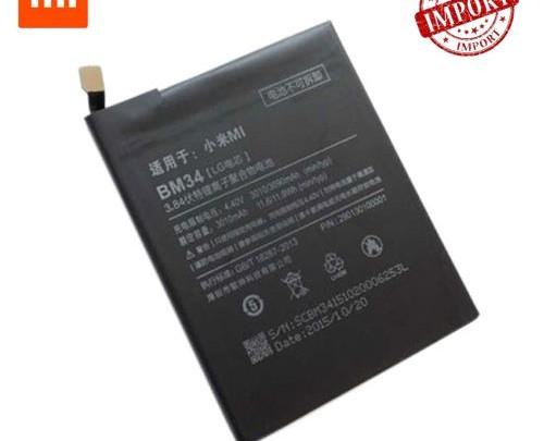 باتری شیائومی  Xiaomi MI Note BM34