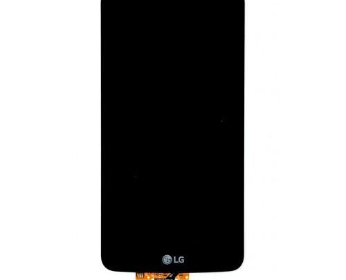 تاچ و ال سی دی ال جی  LCD STYLUS 3 K10 PRO LS777 M400 LG- استایلوس3 کا10 پرو