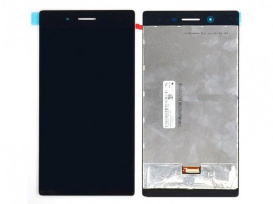 تاچ و ال سی دی لنوو 730x / 730m / 7704 / 7303 / LENOVO TAB 3 730 / 7304 / 7304x / 7304n
