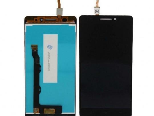 تاچ و ال سی دی لنوو  LCD LENOVO K50 K3 note
