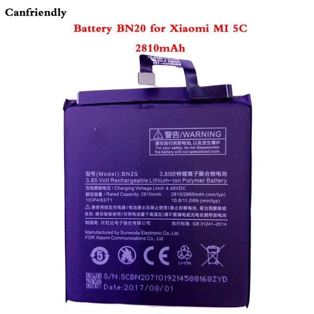 باتری شیائومی  Xiaomi MI5c