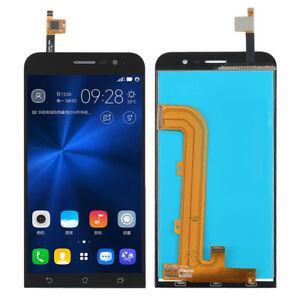 تاچ و ال سیدی ایسوس زنفون گو 5 اینچ     ASUS Zenfone Go ZB500KL X00AD