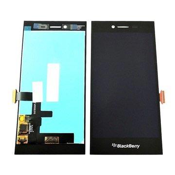 تاچ و ال سی دی  بلک بری لیپ  LCD BlackBerry Leap