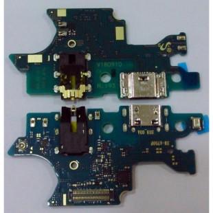 فلت شارژ و میکروفون سامسونگ SAMSUNG GALAXY A750  A7 2018